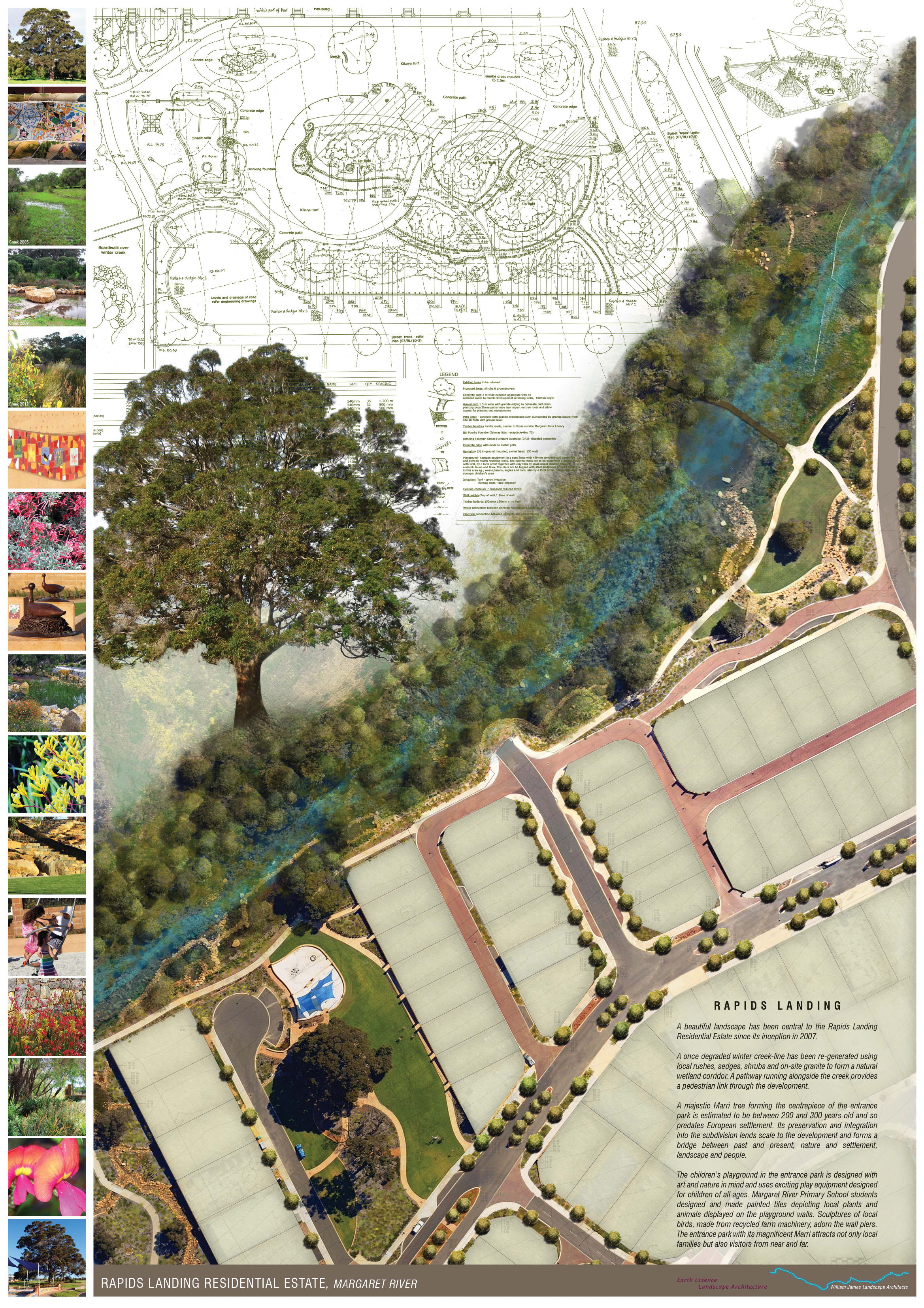 Earth Essence Landscape Architecture Margaret River